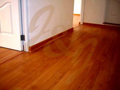 Especialista en instalaci n de pisos como instalar piso for Como instalar suelo laminado