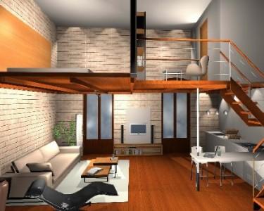 Apartamento duplex a estrenar en montevideo clasificados for Diseno apartamentos duplex pequenos