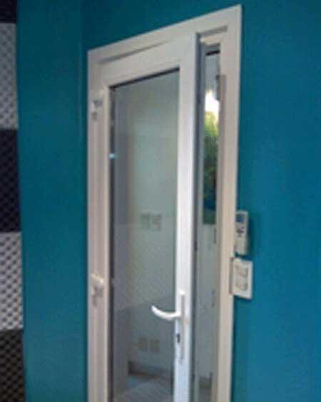 puertas acusticas de alta prestacion clasificados