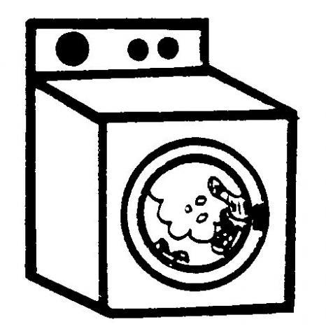 Colorear lavadora imagui - Fotos de lavadoras ...