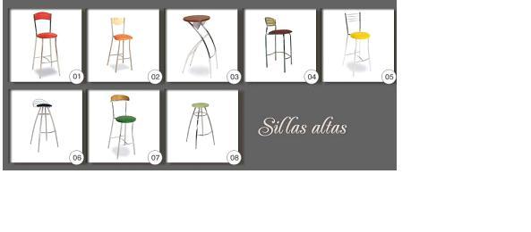 Sillas mesas sillones muebles clasificados for Fabrica sillones montevideo