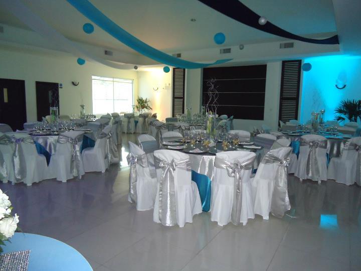Organizaci n bodas eventos salones para fiestas for Precios de salones