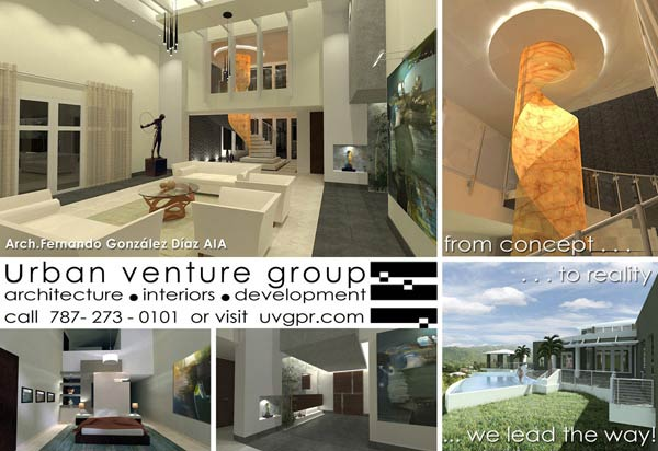 Arquitectura E Interiores Clasificados