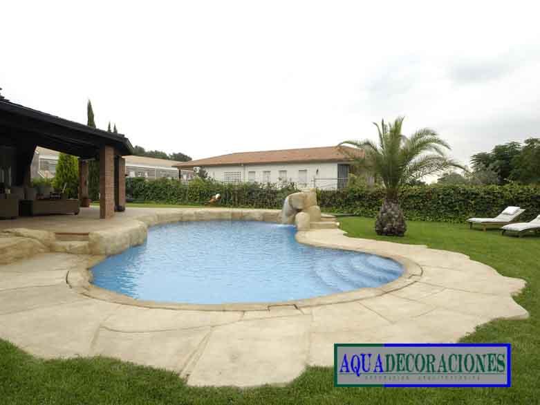 Piscinas clasificados for Construccion de piscinas en guatemala