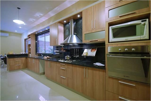 La bella cucina muebles de cocina ba o clasificados for Muebles de cocina italianos
