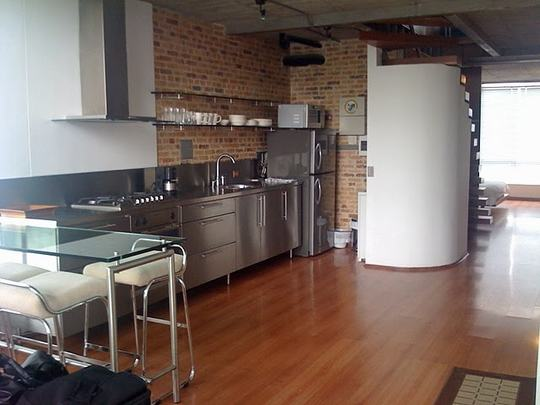 Alquiler De Apartamento Amoblado En Bogot 225 Lujo Clasificados