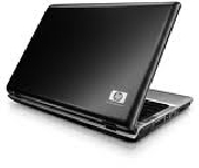 Notebook hp dv9000