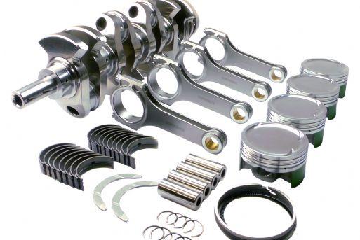 fabricacion de partes automotrices: