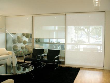 Promocion de persianas y cortinas 60 scuento clasificados for Precio de cortinas