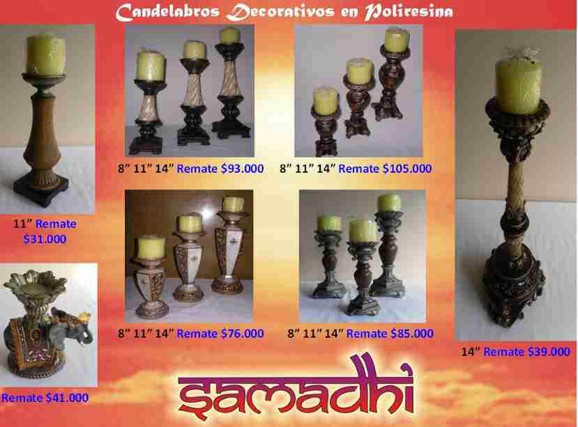 Remate art culos decoraci n hogar clasificados for Accesorios decoracion hogar