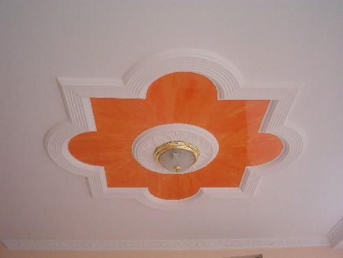 Cielo raso y muros en drywall clasificados for Techos de tirol