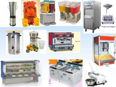 Equipos gastron micos y para el comercio clasificados for Cocinas industriales medellin