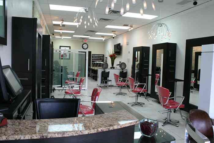 Peluqueria en eeuu clasificados for Salones de peluqueria decoracion fotos